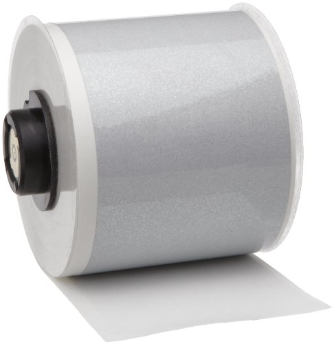 "Brady Reflective Handimark 33' Length 2"" Width, B-584 Sheeting Silver Color Tape"