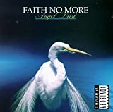 Angel Dust by Faith No More [Music CD]