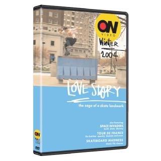 VAS Entertainment Skateboard DVD - On Video Winter 2004 - 1