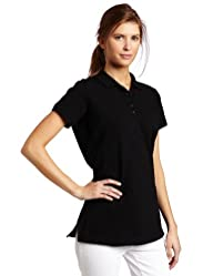 Dickies Women's Pique Polo