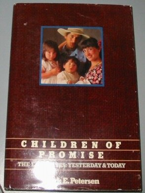 Image for Children of promise: The Lamanites--yesterday & today