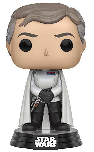 Funko POP Star Wars: Rogue One - Director Orson Krennic