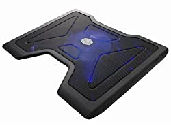Cooler Master Notepal X2 Laptop Cooling Pad (Black)
