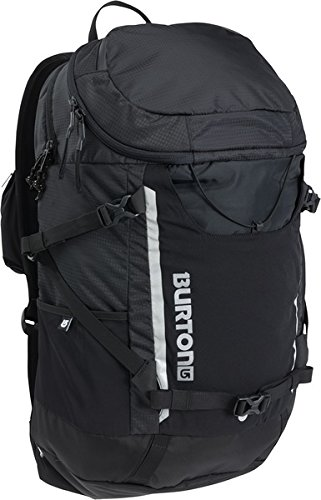 BURTON Day Hiker Supreme Backpack, True Black Ripstop (Burton Day Hiker Pack compare prices)