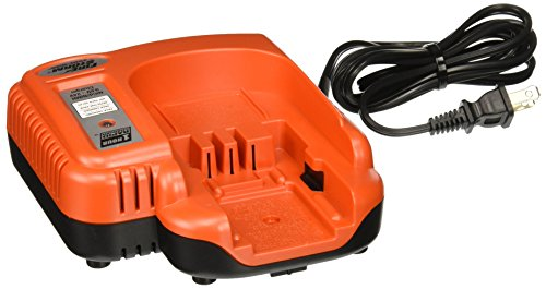 Black & Decker BDCCN24 NiCad Charger (12v Black And Decker Charger compare prices)