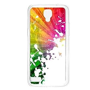 a AND b Designer Printed Mobile Back Cover / Back Case For Xiaomi Redmi Note / Xiaomi Redmi Note Prime (XOM_Note_2129)