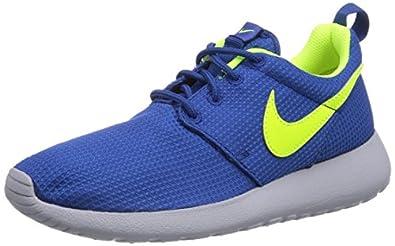 Nike Roshe Run, Unisex Childrens Running Shoes: Amazon.co.uk