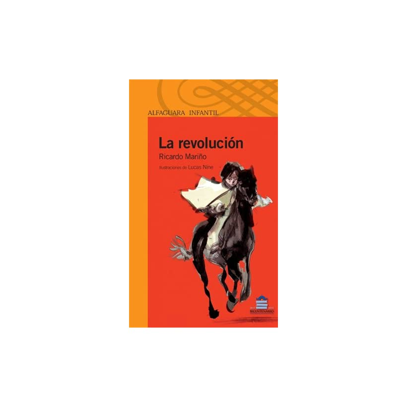 La Revolucin Spanish Edition Ricardo Mario Kindle On Popscreen