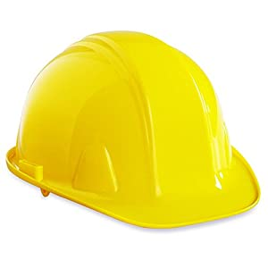 Bruder Construction Toy Hard Hat from Bruder