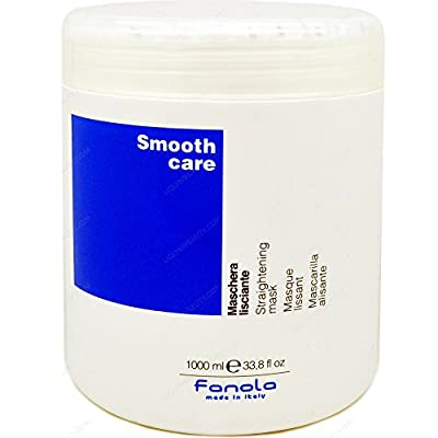 Fanola Smooth Care Straightening Mask 33.8oz