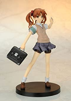 Cute Toaru Figure