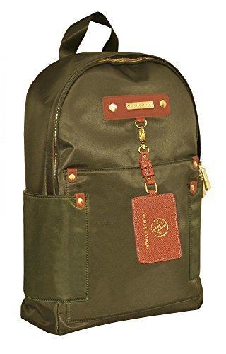adrienne-vittadini-381-cm-nylon-rucksack-oliv