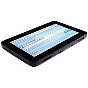 T104 CRUZ 7 Inch Tablet