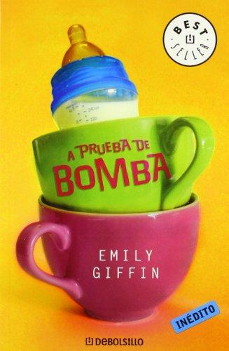 A Prueba De Bomba descarga pdf epub mobi fb2