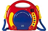 Chad Valley My First Sing Along Kids CD Player