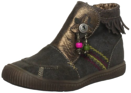 Catimini Cami Chocolate Classic Boot A15-CAMI 4 UK Toddler
