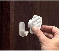 KidCo Adhesive Mount Magnet Lock- Key amp Holder