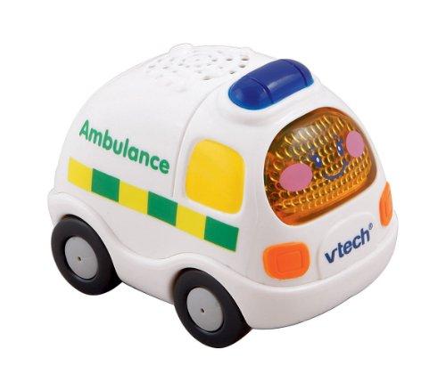 VTech Toot Toot Drivers Ambulance