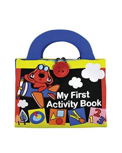 Preescolar K's Kids Mi Primer Libro De Actividades