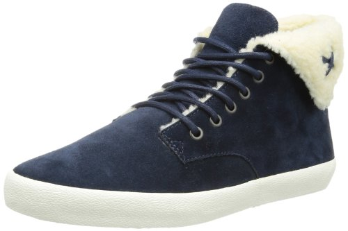 Pointer Women's Hannah Navy Chukka Boots 4 UK