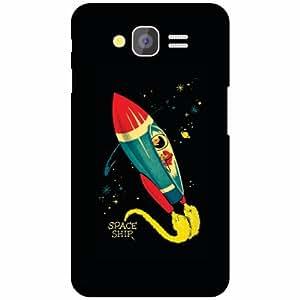 Back Cover For Samsung Galaxy Grand 2 -(Printland)