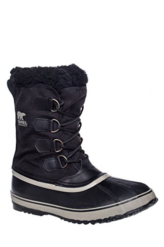 Men's 1964 Pac Nylon Lace-Up Boot