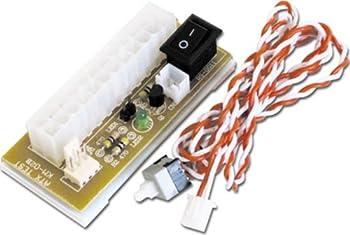 アイネックス ATX電源検証ボード KM-02B