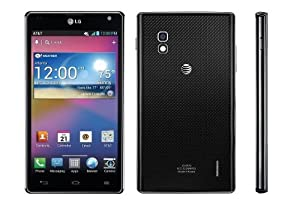 LG Optimus G E970 Unlocked 4G LTE Quad-Core ! 4.7