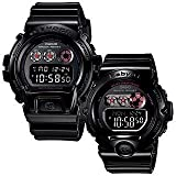Casio Lovers LOV-12B-1ADR G-SHOCK & Baby-G G Presents Pair Lover's Collection 2012 Rating