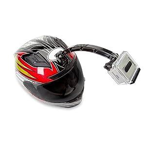 The Arm - Helmet Extension Mount for GoPro® HERO Cameras