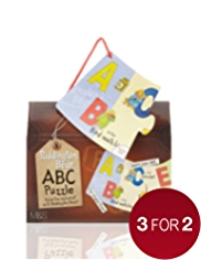 Paddington Bear™ ABC Puzzle