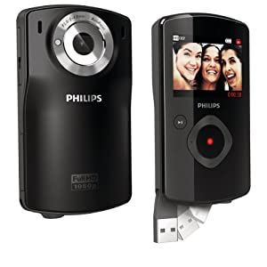 Best Buy Philips CAM110BL/37 Sale Review