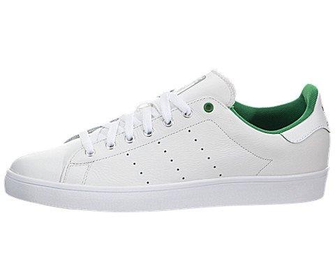 Adidas-Mens-Stan-Smith-Vulc-Skate-Shoe
