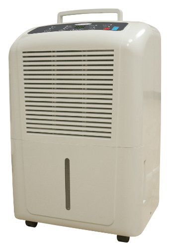 Cheap SoleusAir Energy Star 45 Pint Dehumidifier, #DP1-45-03 (SG-DEH-45-1)