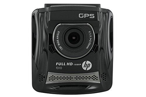 HP F-310 Auto Camcorder (6,1 cm (2,4 Zoll) LCD, 3 Megapixel, Full HD, Mini USB)