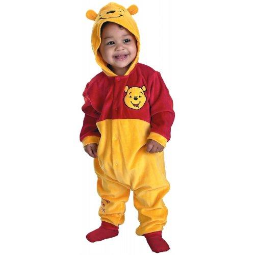 Winnie The Pooh Baby Boy