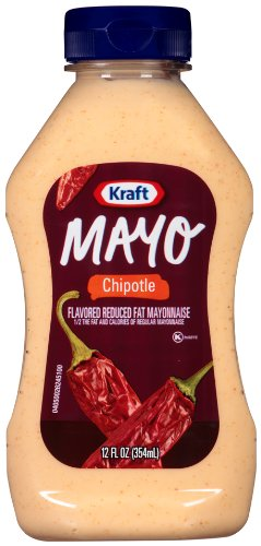 Chipotle Mayonnaise Recipe — Dishmaps
