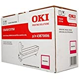 OKI 43870006 Kit tambour magenta C5650 / C5750 20000 pages