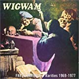 Fresh Garbage Rarities 1969-77 by Wigwam (2007-07-27)