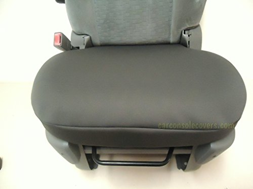 Single Seat Cover (1)- Bottoms Only CR-GRADE NEOPRENE for ALL Ford Expedition Waterproof Auto Bottom Neoprene Seat Cover (Ford Seat Cover Bottom Only compare prices)