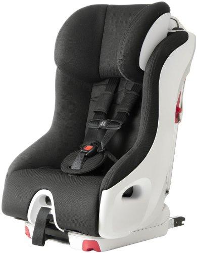 Clek 2013 Foonf Car Seat, Phantom front-138889