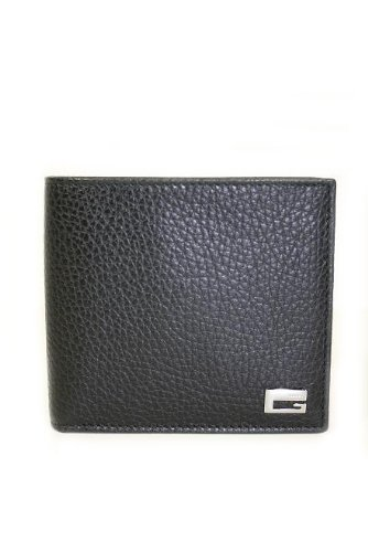 Gucci Wallets Black Leather 150404
