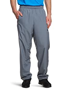 NIKE Herren Trainingshose Speed Woven Lined, cool grey/black, XL, 519525-065