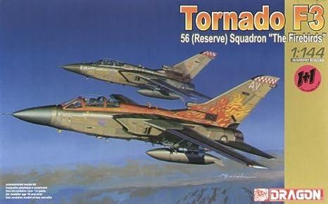Dragon - D4582 - Maquette - Tornado F 3 - Echelle 1:144