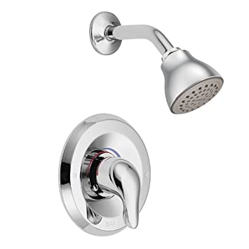 Moen Single Handle Shower Faucet