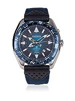 Seiko Reloj con movimiento cuarzo japonés Man SUN059P1 44.0 mm