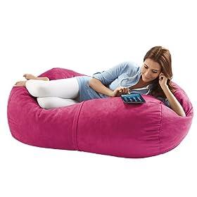 Superb Jaxx Lounger Jr Bean Bag Bean Bag Chairs Review Avfzhgb Unemploymentrelief Wooden Chair Designs For Living Room Unemploymentrelieforg