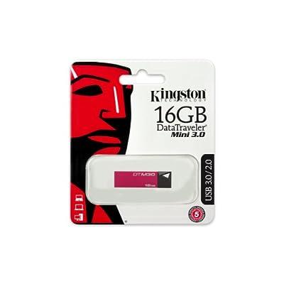 16GB USB3.0 DT Mini