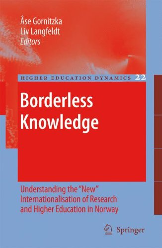 Borderless Knowledge: Understanding the