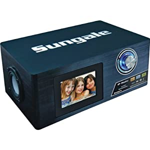 WiFi Internet Radio with Digital Photo Frame Feature